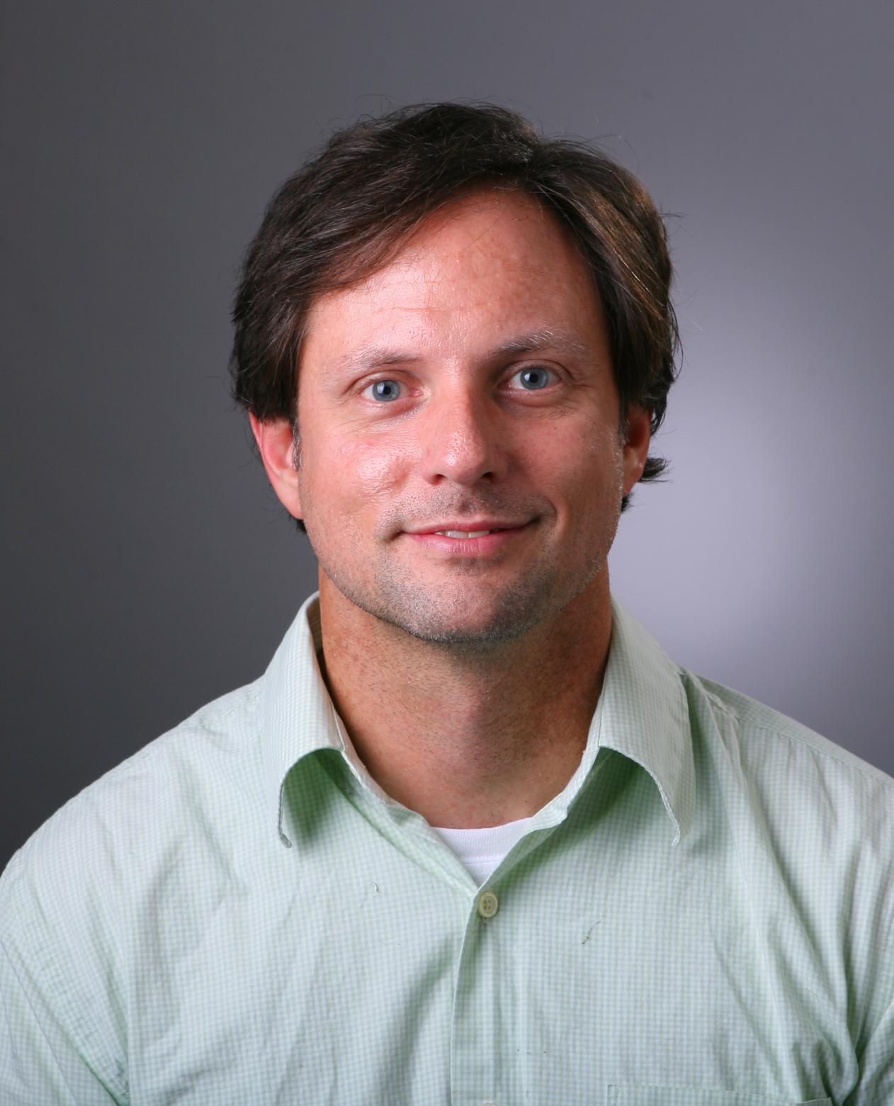 Dr. Grant Gautreaux