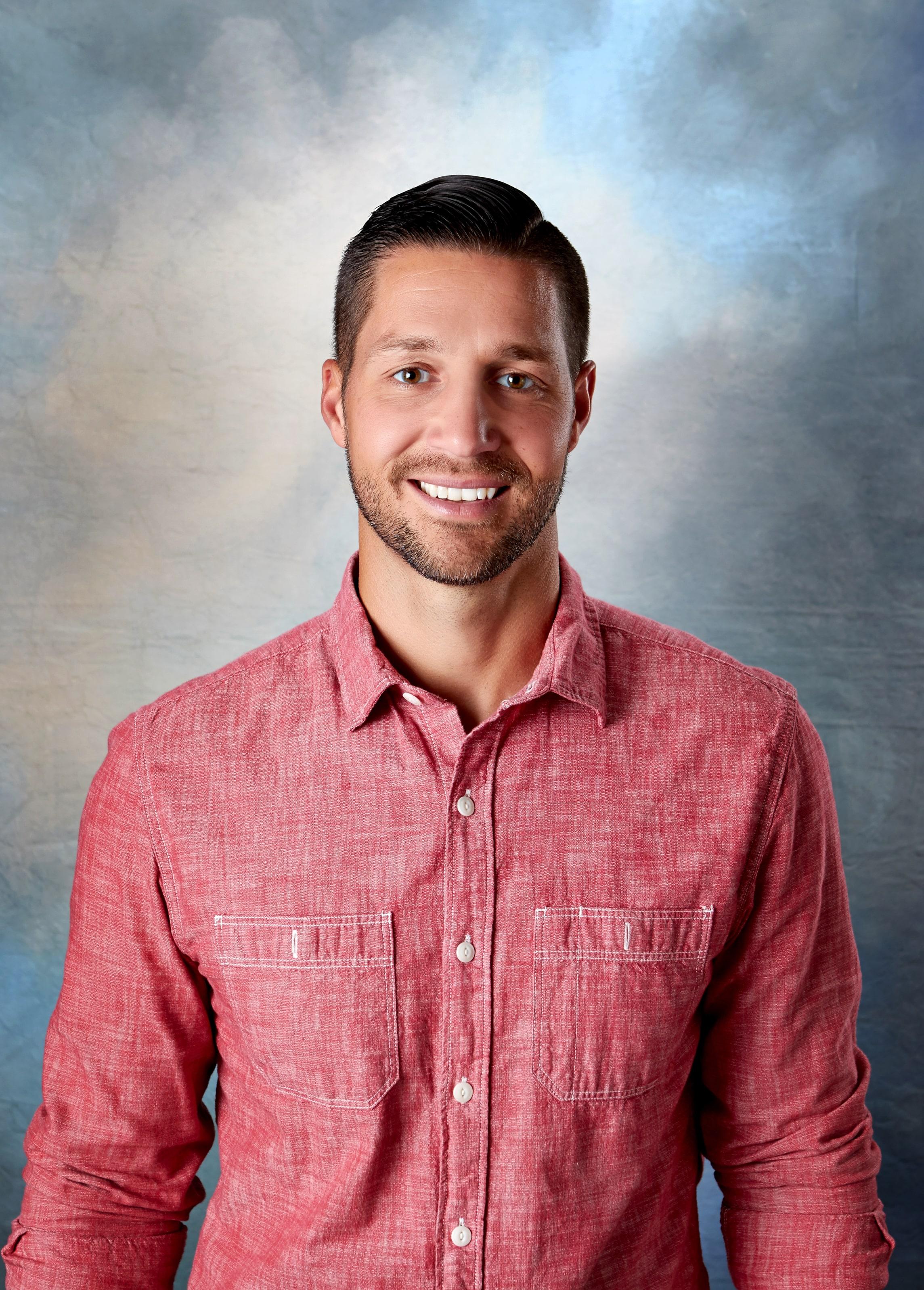Seth Holloway